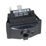 Переключатель с подсветкой вкл-выкл