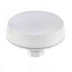 Крышка вентиляции грибовидная 120мм пластик (Уц) 073408-УЦ