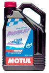 Моторное масло Motul Power Jet для гидроциклов (4T, 10w40, полусинт.)