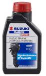 Моторное масло Motul SUZUKI Marine для лодочных моторов (2T, TC-W3 )