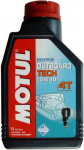 Масло Outboard Tech 4T 10w30 (1л).