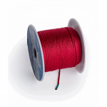 Шнур 3мм красный 115301U