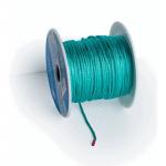 Шнур 3мм зеленый 115302U