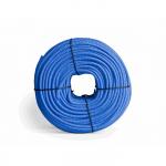 Шнур яхтенный ЭКСТРИМ 6мм синий 115324P