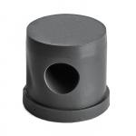 Пробка супинатора весла, черная 122004МB