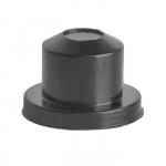Кнопка супинатора весла, серая 122005МG