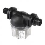Фильтр для очистки воды сетчатый. 254-066