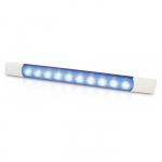 Светильник светодиодный наружний 12В Синий свет