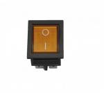 Кнопка для насоса Bravo 220/2000 оранж