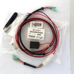 Комплект выпрямителя Tohatsu MFS4B-6B 3H6-76160-0