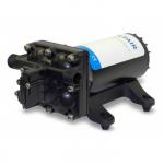 Aqua King II Premium 4.0 насос электрический 12V 4148-153-A75