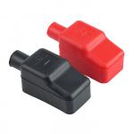 Кожух защитный клемм аккумулятора(черный и красный)