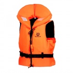 Жилет ISO 100N FREEDOM оранжевый 30-40