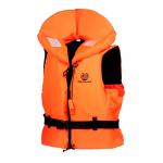 Жилет ISO 100N FREEDOM оранжевый 60-70