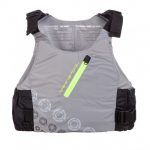 Жилет TITANIUM Vest серый/черный 50-70