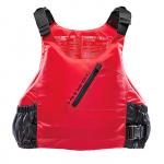 Жилет TITANIUM Vest красно/черный 90+