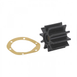 Крыльчатка помпы охлаждения двигателя Volvo-Penta 500133G для CEF 834794, 876120