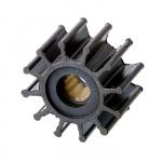 Крыльчатка помпы охлаждения двигателя Volvo-Penta 500189GT для CEF 21213660, 3862567, 21951348