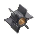 Крыльчатка помпы охлаждения двигателя Tohatsu 500388 для  3C7-65021-1, 3B7-65021-2