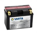 Аккумулятор Varta AGM YTZ14S-BS