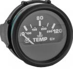 Указатель температуры воды 40-120 град.