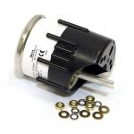 Индикатор заряда батареи 12 вольт (UWSS) 61012H