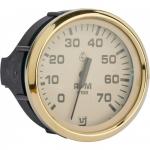 Тахометр 7000 об/мин для ПЛМ (BG) 62051U