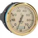 Тахометр со счетчиком часов для ПЛМ (BG) 62055C