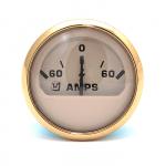 Амперметр 60-0-60 (BG) 62060V