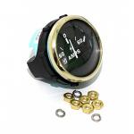 Амперметр 60-0-60 (BG) 62060VB