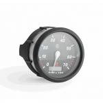 Тахометр со счетчиком часов для ПЛМ (PR) 63199J