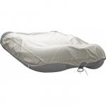 Тент стояночный для надувных лодок 280-315см (Уц)