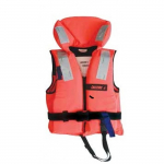 Жилет ISO 150N LifeJacket.Adult. оранжевый 70-90
