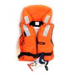 Жилет ISO 150N LifeJacket.Adult. оранжевый >90