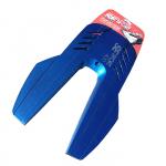 Накладка на гидрокрыло SES400, голубая