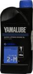 Моторное масло для водной техники Yamalube 2-M TC-W3 (2Т, минер.)