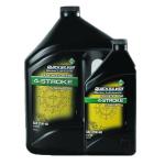 Моторное масло Quicksilver для стационарных лодочных моторов (4Т, 25w40, синт.)