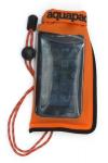 Водонепроницаемый чехол Aquapac 034 - Mini Stormproof Phone Case Orange
