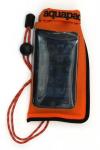 Водонепроницаемый чехол Aquapac 035 - Small Stormproof Phone Case Orange