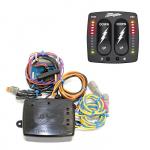 Пульт управления ТП с индикацией BCI8000