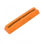 Кранец причальный БПМ 520х110 мм оранжевый