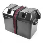 Коробка для аккумуляторной батареи 280х196х200 мм