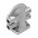 Кронштейн топливного фильтра-сепаратора C14556G