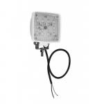 Прожектор палубный светодиодный 99х111 мм, 12 диодов