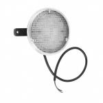 Прожектор палубный светодиодный, круглый 115 мм, вертикальное крепление