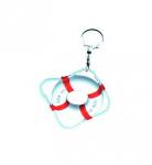 Брелок для ключей (спасательный круг)