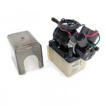 Помпа электрическая 12В для транцевых плит SST, BXT,XPT DAHPU