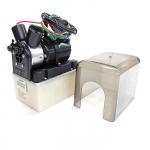 Помпа электрическая 24В для транцевых плит SST, BXT DAHPU2