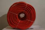 Якорная веревка плавающая 8 мм, на отрез (1 метр)