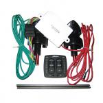 Пульт управления транцевыми плитами электронный, 12В EIC5000